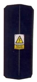 Osłona słupa oœwietlenia drogowego LOT ( Drzwiczki do słupa ) - PROSPER