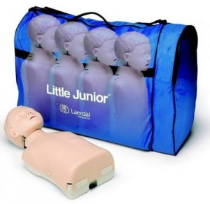 Fantom dziecięcy Little Junior BOXMET MEDICAL 180020