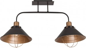 Lampa GARRET 2 plafon 6445  Nowodvorski Lighting